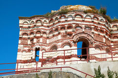 St. John Aliturghetos church in Nessebar, Bulgaria Stock Photos