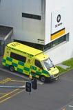 St John Ambulance Fotos de Stock
