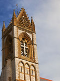 St John the Apostle Church tower Torquay Stock Photos