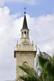 St. John Ba Harim church, Jerusalem Stock Photo