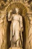 St. John the Babtist Stock Images