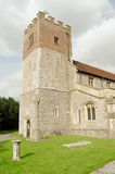 St John the Baptist Church, Alresford Stock Image