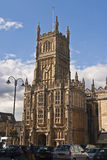 St John the Baptist Church, Cirencester, UK Royalty Free Stock Image