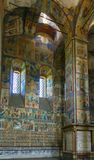 St. John the Baptist Church, Yaroslavl Royalty Free Stock Images