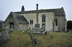 St. John The Baptist, Inglesham Royalty Free Stock Photography