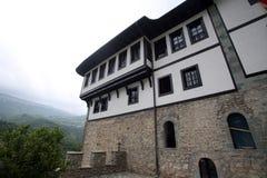 St. John the Baptist Monastery near Ohrid, Macedonia Royalty Free Stock Photo