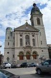St John Cantius Church photos stock