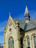 St. John Cathedral - Boise, Idaho Fotografia de Stock Royalty Free