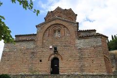 St John Church, Kaneo Imagen de archivo