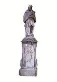 St John di Nepomuk Immagini Stock Libere da Diritti