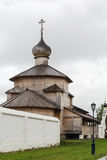 St John el convento del precursor, Sviyazhsk, Rusia Imagen de archivo libre de regalías