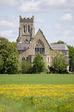 St John the Evangelist Church, Eton Royalty Free Stock Image