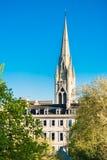St John`s Catholic Church, Bath Stock Images