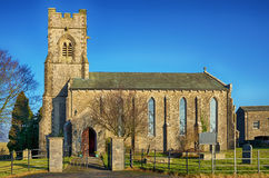 St John the Evangelist's Church, Grayrigg Stock Images