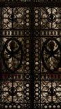 St John i Lateran royaltyfri foto