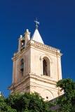 St. John katedry wierza Fotografia Royalty Free