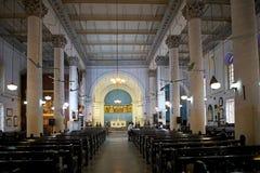 St John kościół, Kolkata, India Obrazy Stock