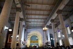 St John kościół, Kolkata, India Zdjęcia Royalty Free