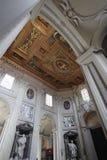 St. John Lateran In Rome Stock Photo