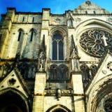 St John le divin Images stock