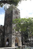 ST. JOHN PARISH CHURCH, Barbados Stock Photo