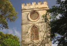 ST. JOHN PARISH CHURCH, Barbados Royalty Free Stock Image