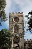 ST. JOHN PARISH CHURCH, Barbados Stock Image