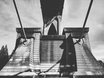 St John & x27; ponte di s immagini stock