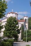 St. John the Russian, church Royalty Free Stock Photos