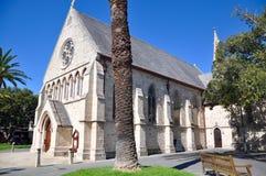 St. John's Anglican Church, Fremantle, Western Australia Royalty Free Stock Photos