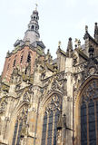 St. John's Cathedral at 's-Hertogenbosch, Netherlands Stock Image