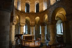 Free St. John`s Chapel, White Tower, Tower Of London Stock Image - 124414851