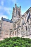 St John's church. Royalty Free Stock Photos
