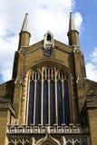 St. John's Church Hyde Park in London Stock Photography