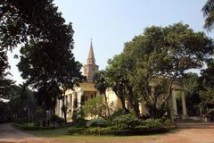 St John s Church in Kolkata Royalty Free Stock Image