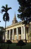 St John s Church in Kolkata Royalty Free Stock Photo