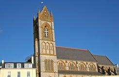 St John's church, Torquay Stock Photos