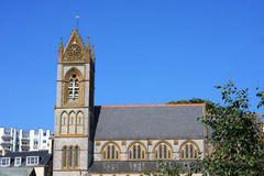 St John's church, Torquay Stock Photos
