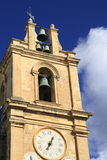 St. John's Co-Cathedral in Valletta, Malta Royalty Free Stock Images