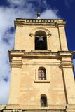 St. John's Co-Cathedral in Valletta, Malta Royalty Free Stock Photo
