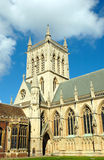 St John's College Royalty Free Stock Photography