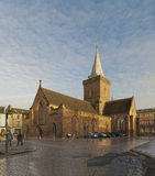 St John's Kirk. In Perth, Scotland Royalty Free Stock Photo