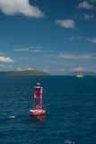 St John - USVI Royalty Free Stock Photos