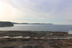 ST Johns, νέα γη, Καναδάς Στοκ Φωτογραφίες