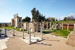 St Johns Basilica Royalty Free Stock Photo