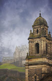 St Johns Edinburgh Royalty Free Stock Photo