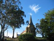 St Johns en Richmond imágenes de archivo libres de regalías