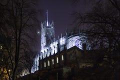 St. John's Episcopal Church, Edinburgh, Scotland Royalty Free Stock Photo