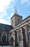 St Johns Kirk (igreja), Perth, Escócia Fotografia de Stock
