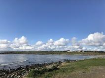 St Johns punkt Arkivfoton